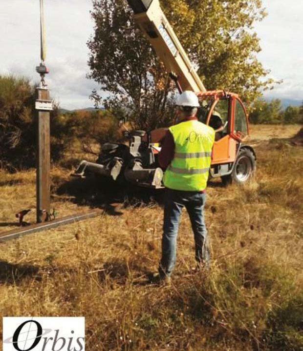 Europa acelera su inversión en energía solar - Orbis Ingeniería del Terreno