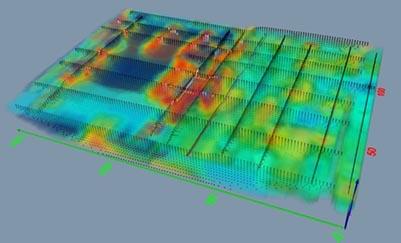 Geofisica radar
