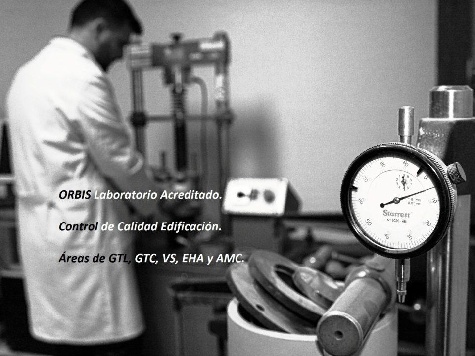 New Orbis laboratory website - Orbis Terrarum geotechnical tests